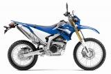Yamaha WR250R/X '07-'15