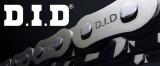 Купить приводные цепи D.I.D.Цепи ДИД (D.I.D) для мототехники.