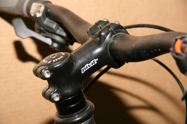 HARO Flightline 'XX Size: S !USED!