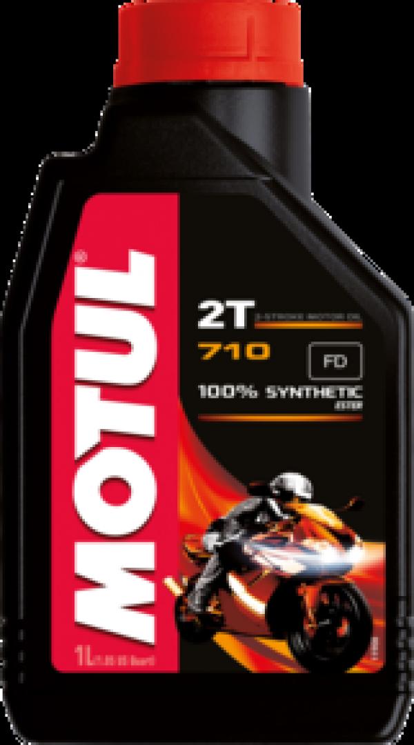 MOTUL 710 2T 1L