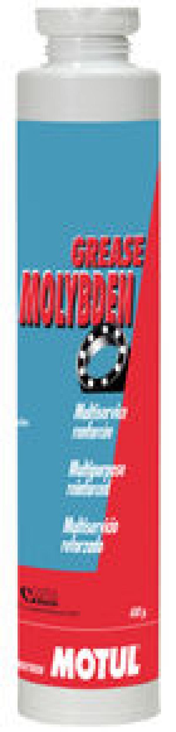 MOTUL Molybden NLGI 2 400g