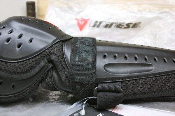Dainese 3X Knee Guard
