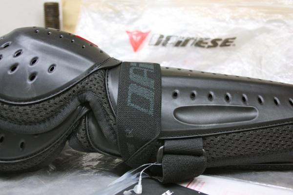 Dainese 3X Knee Guard