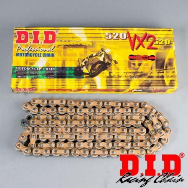 DID 520VX2 GB