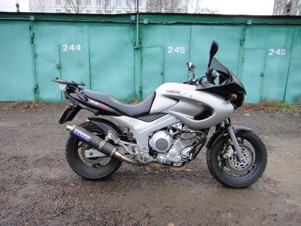 Yamaha TDM '97