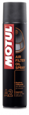 MOTUL A2 Air Filter Spray 0.4L
