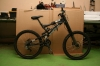 MONGOOSE BlackDIAMOND '04 Size:M !USED!