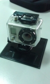 GoPro Hero 1 (Helmet Accessory Kit) (Б/У)