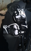 AlpineStars Short Gloves